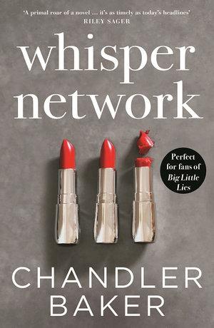 Whisper Networkby Chandler Baker