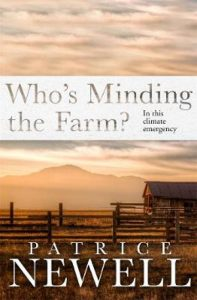 July Staff Picks - Who's Minding the Farm?