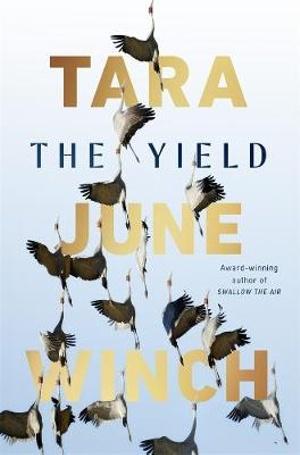 The Yieldby Tara June Winch