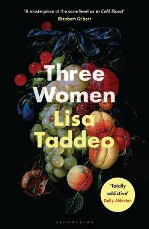 Three Womenby Lisa Taddeo