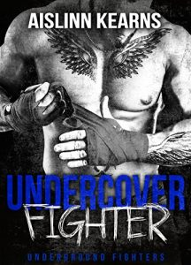 Undercover Fighter