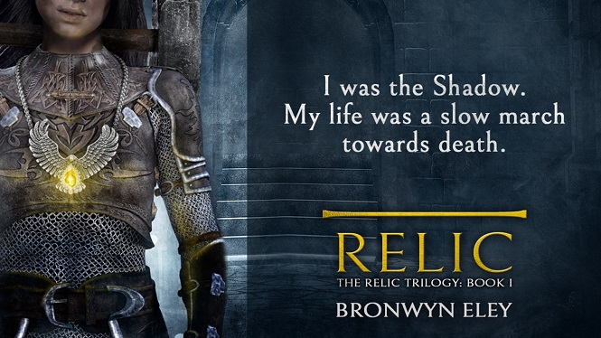 Relic - In Post Banner