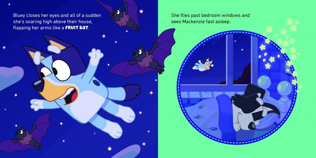Bluey: Fruit Bat - 2