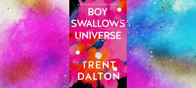 Boy Swallows Universe - Header