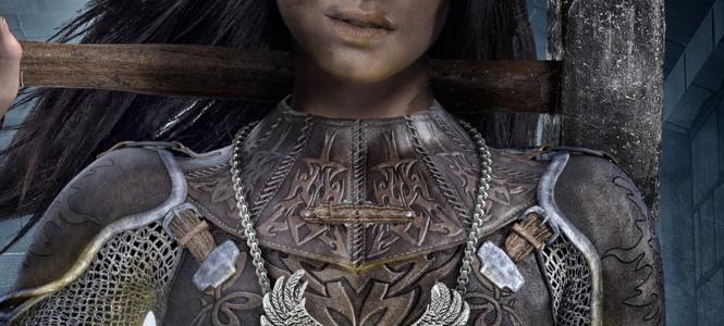 Relic - Header Banner