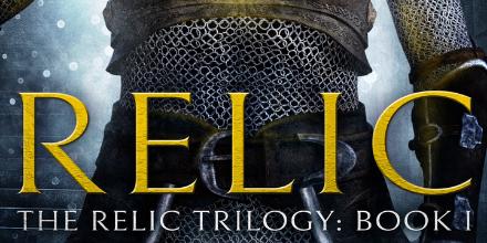 Bronwyn Eley - Relic