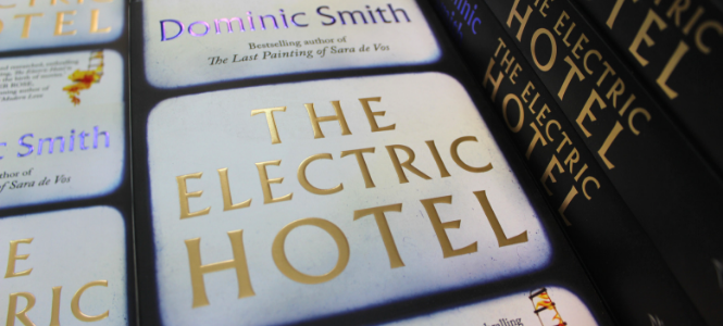 The Electric Hotel - 1