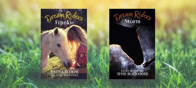Dream Riders series