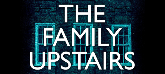 The Family Upstairs - Header