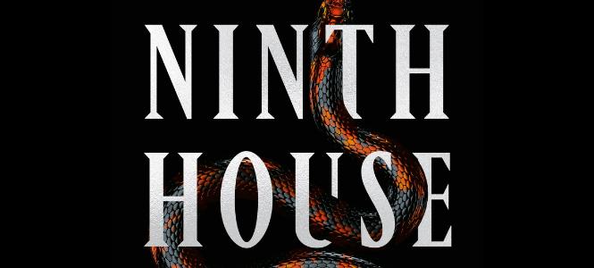 Ninth House - header