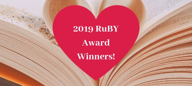 2019 RuBY Awards - Header