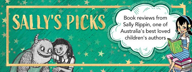 Sally's Picks - Header Banner