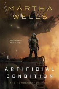 Artificial Condition - 2019 Hugo Award