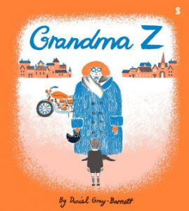 Grandma Z - 2019 CBCA