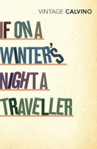 If On A Winter's Night a Traveller - Love Your Bookshop Day