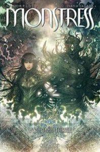 Monstress: Volume 3 - 2019 Hugo Award