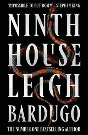 Ninth Houseby Leigh Bardugo