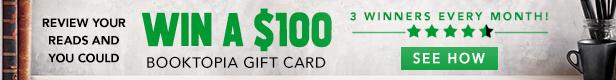Win a $100 Booktopia Gift Card!