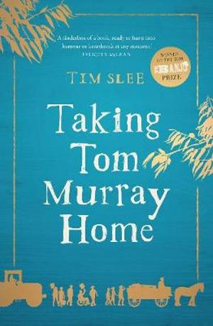 Taking Tom Murray Homeby Tim Slee