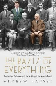 The Basis of Everything - National Science Week