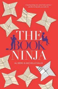 The Book Ninja - Love Your Bookshop Day
