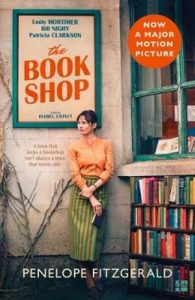 The Bookshop - Love Your Bookshop Day