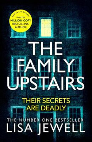 The Family Upstairsby Lisa Jewell