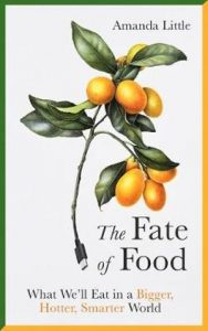 The Fate of Food - National Science Week