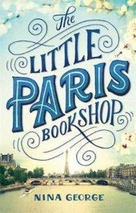 The Little Paris Bookshop - Love Your Bookshop