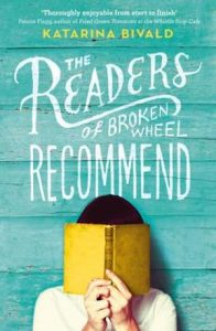 The Readers of Broken Wheel Recommend - Love Your Bookshop Day