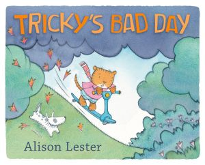 Tricky's Bad Day - 2019 CBCA