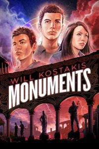 Best Books We Read in August - Monuments