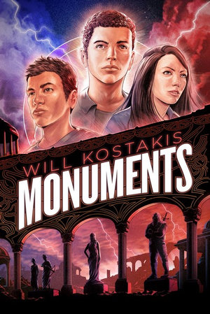 Monumentsby Will Kostakis