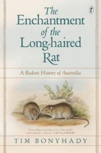 The Enchantment of the Long-haired Rat - National Science Week