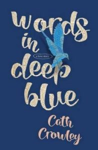 Words in Deep Blue - Love Your Bookshop Day