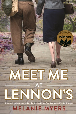 Meet Me at Lennon'sby Melanie Myers