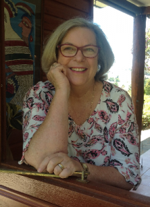 Barbara Hannay