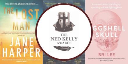 2019 Ned Kelly Award