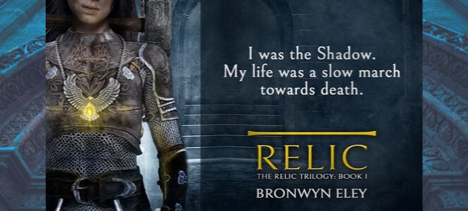 Relic Review - Header Banner