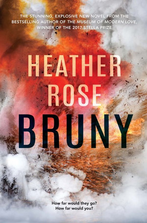 Brunyby Heather Rose