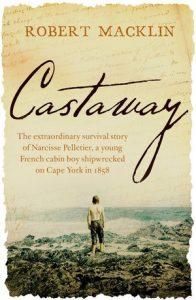 Best Books August - Castaway