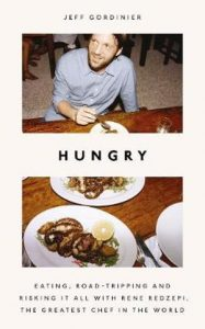 August - Hungry