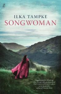 What Katie Read - Songwoman