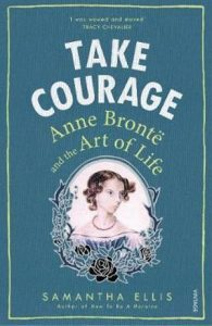What Katie Read - Take Courage