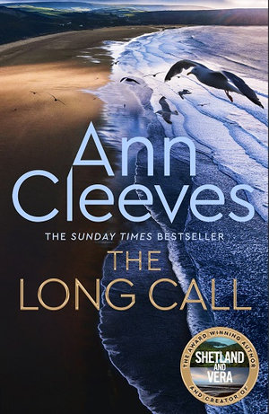 The Long Callby Ann Cleeves