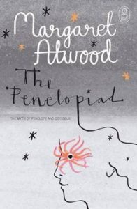 What Katie Read - The Penelopiad