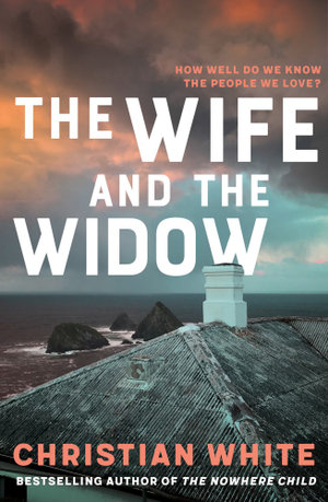 The Wife and the Widowby Christian White