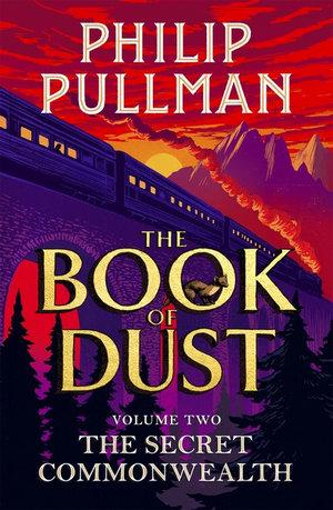 The Secret Commonwealthby Philip Pullman