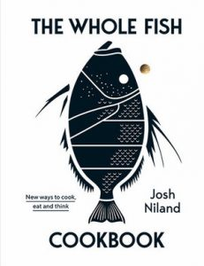 9 Upcoming Cookbooks - The Whole Fish Cookbook