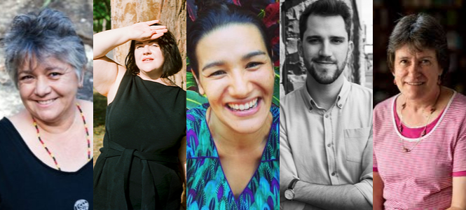 The 2019 PM's Literary Award nominees on the books they wish they'd written - The Booktopian